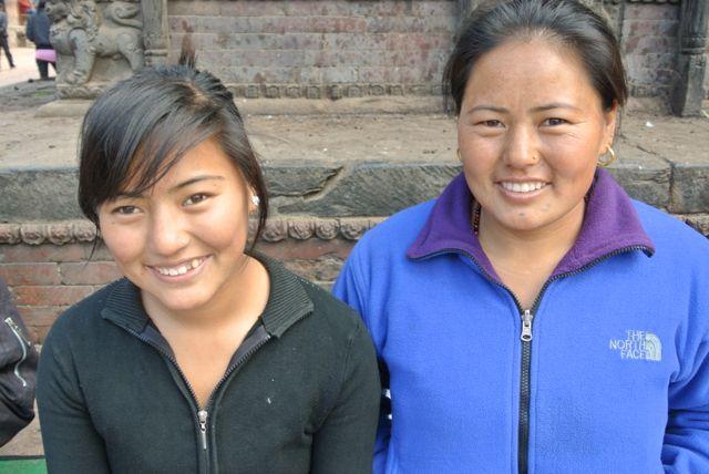Friends of Jamuna Lama