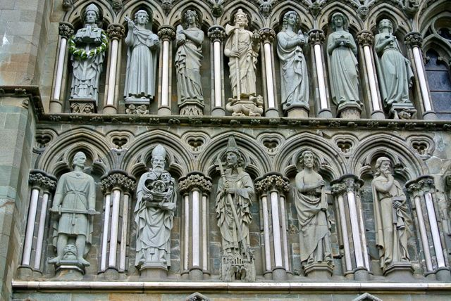 CathedralDetail