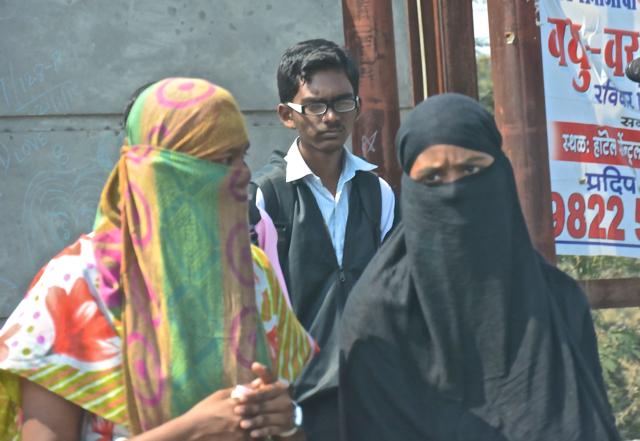Muslim-Hindu