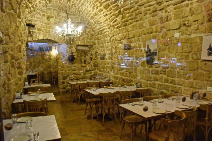 400year restaurant