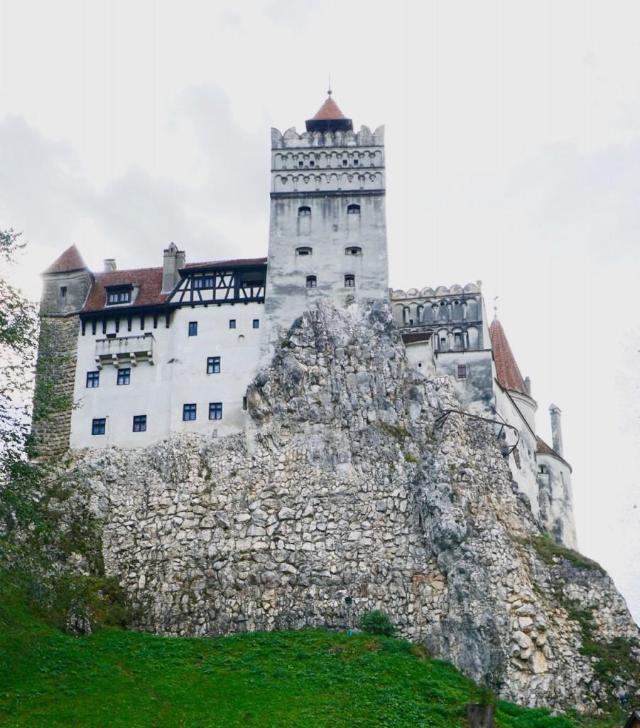 Vlad the Impaler's Transylvanian Castle