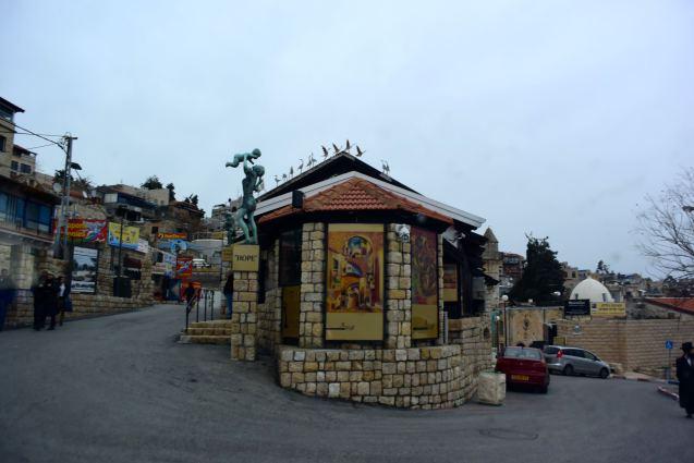 Tzvat-Safed