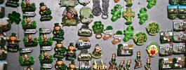 "Ireland, the ""Emerald Isle"""