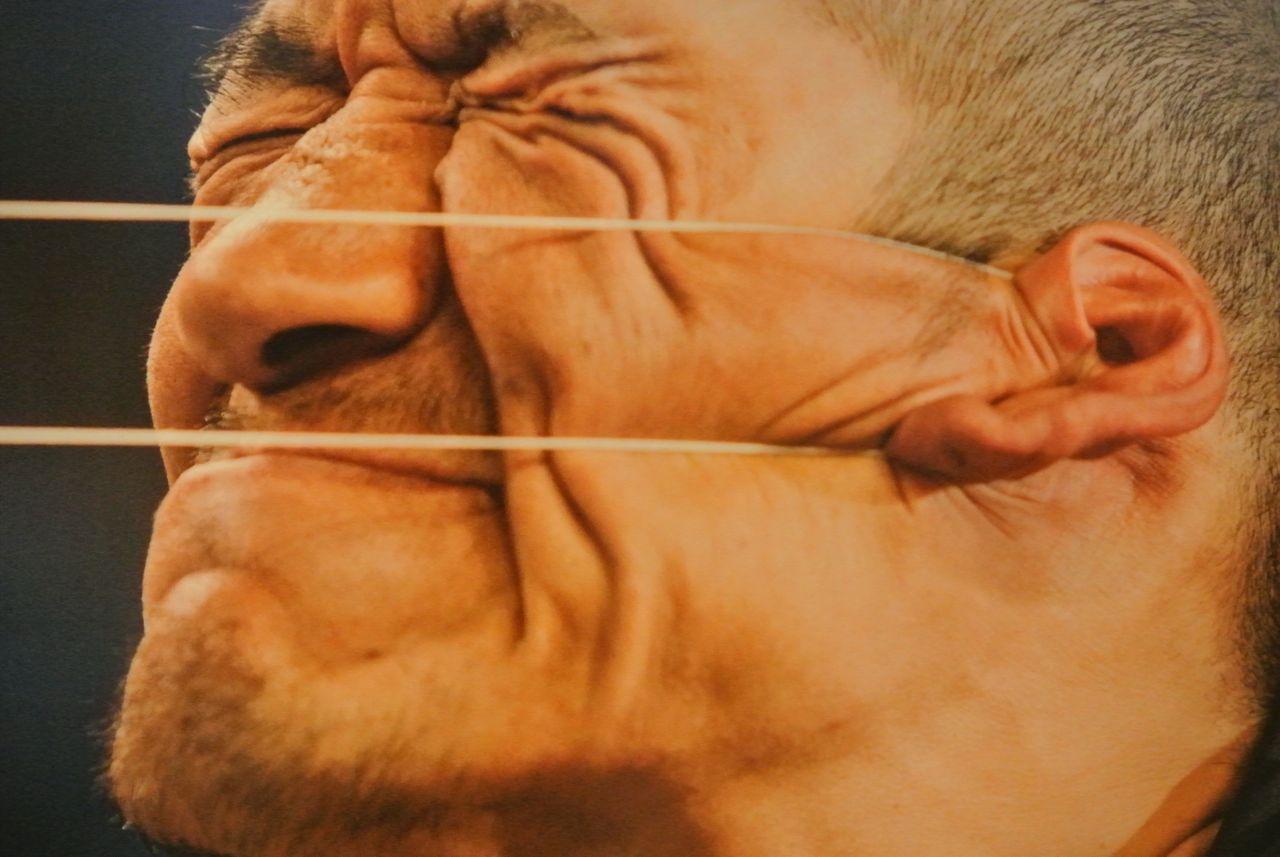ear pull
