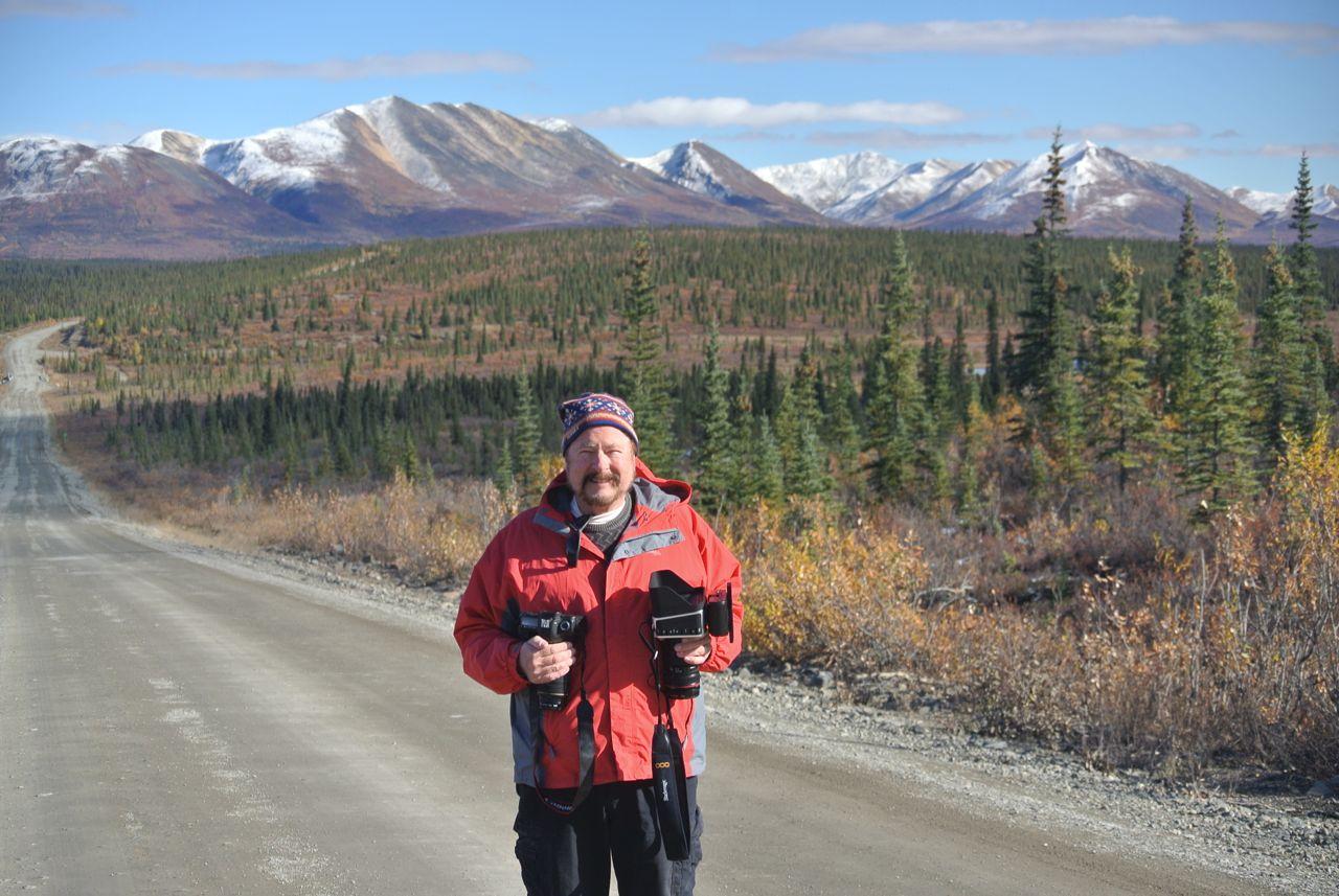 Wilderness road